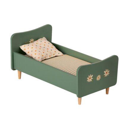 maileg-wooden-bed-mint-blue-11-1005-01-01