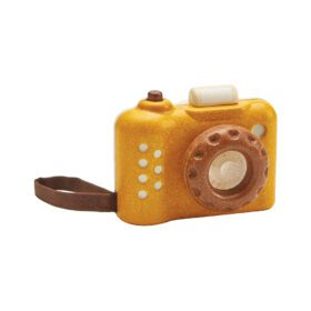 Plan Toys – My First Camera – Orchard Collection