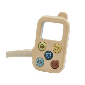 Plan Toys – My First Phone – Orchard Collection