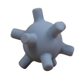 Filibabba – Activity Toy – Baby Sense Ball – Powder Blue