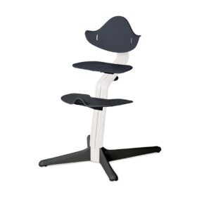 Nomi – Highchair – Seat & Footrest – Anthracite