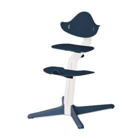 Nomi – Highchair – Seat & Footrest – Navy