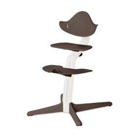 Nomi – Highchair – Seat & Footrest – Coffee