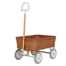 Olli Ella – Rattan Wander Wagon
