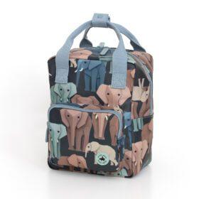 Studio Ditte – Backpack – Elephant – Small