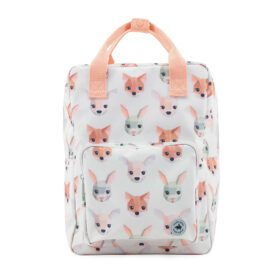 Studio Ditte – Backpack – Forest Animals – Large