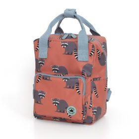 Studio Ditte – Backpack – Raccoon – Small