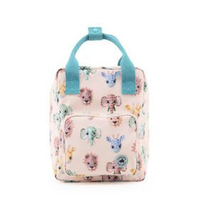 Studio Ditte – Backpack – Wild Animals – Small
