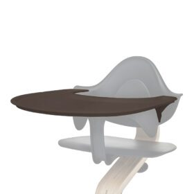 Nomi – Highchair – Tray – Coffee