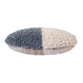 Woolable – Regina Gimenez Sun Rays Floor Cushion – 70 x 70 cm