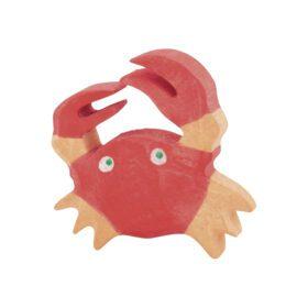 Holztiger – Wooden Animals – Crab