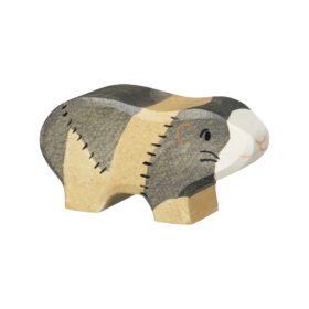 Holztiger – Wooden Animals – Guinea Pig
