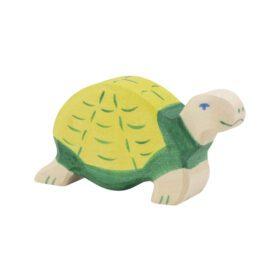 Holztiger – Wooden Animals – Turtle