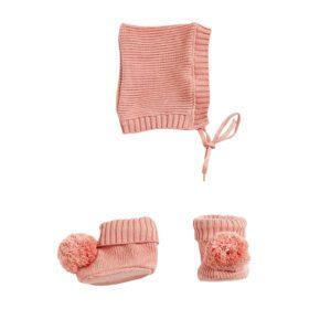 Olli Ella – Dinkum Doll – Strickset – Bloom