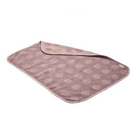 Leander – Topper for Changing Mat – MATTY – Wood Rose