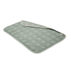 Leander – Topper for Changing Mat – MATTY – Sage Green