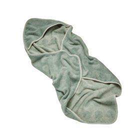 Leander – Hoodie – MATTY – Sage Green