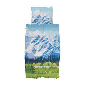 Snurk – Duvet Cover Set – Across The Alps
