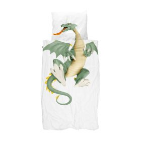 Snurk – Duvet Cover Set – Dragon